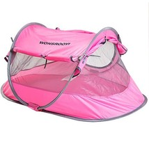 WONSROOYI Baby Tent,Travel Tot, Baby Travel Tent, Portable Baby Travel Bed, - $50.34