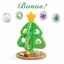 Step2 My First Christmas Tree with Bonus Ornaments (Standard) - $56.55