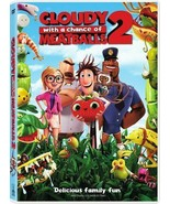 Cloudy with a Chance of Meatballs 2 - $7.91
