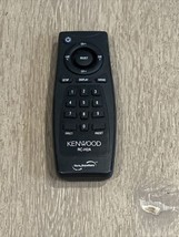 Kenwood RC-H2A Remote Control For Sirius Satellite HERE2ANYWHERE KTC-H2A - $15.00