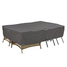 "Classic Accessories Ravenna 100"" x 70"" General Purpose Patio Furniture C... - $74.25"