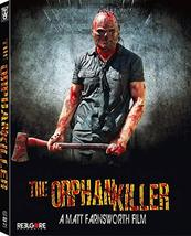 The Orphan Killer (Blu-ray)