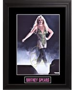 Britney Spears Autographed Photo - $300.00