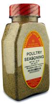 Marshalls Creek Kosher Spices (bz08) POULTRY SEASONING 15 oz - £6.18 GBP