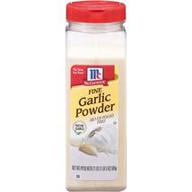 Fine Garlic Powder 21 oz NEW - $21.73