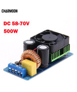 500W Mono Channel Digital Amplifier Class D HIFI Power Amp Board 20Hz-20KHz - $34.64