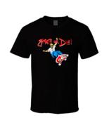 Skate Or Die Nes Video Game T Shirt - $20.99+