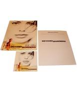 2003 BEYOND BORDERS Movie PRESS KIT Folder CD PR Notes Clive Owen ANGELI... - $14.99