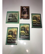 Reader's Digest Country Classics An All Star Treasury 3 Cassette Tape Set  - $12.19