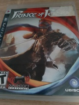 Sony PS3 Prince Of Persia image 1