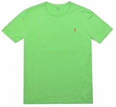 Ralph Lauren Men  Crew Neck Pony Logo T-shirt - $24.99
