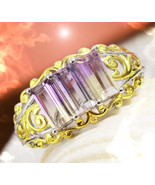 HAUNTED ANTIQUE RING FOREVER RICH 8,000X EXTREME MAGICK MYSTICAL TREASURE - $333.77
