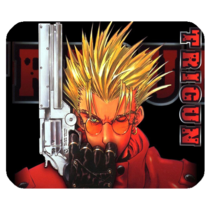 Mouse Pads Trigun Vash The Stampede Japan Animation Movie Fantasy Mousepads - $6.00
