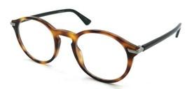 Christian Dior Eyeglasses Frames Dior Essence 5 581 49-22-145 Havana / Black - $196.00