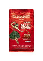 Maui Coffee Roasters 100% Maui Coffee 8 ounces - $23.98