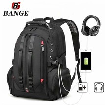 Traveling Bags Extra Large Backpack Durable Travel Computer Backpack wit... - $84.99+