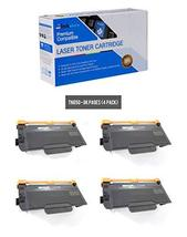 Inksters Compatible Toner Cartridge Replacement for Brother TN850 High Y... - $67.85