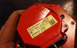 NEW OEM Fanuc AC Servo Motor A06B-0235-B605 #S037 AIS 8/4000 A860-2010-T341 image 5