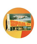 Space 1999 vtg Board game 1976 boardgame factory sealed game pieces box ... - $79.15