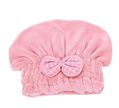 Quick-drying Towels Wipe Hair Cap Hair Drying Towels/Shower Caps image 2