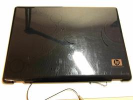 HP Pavilion DV6500 LCD Top Lid Back Rear Cover Plastic - $19.95