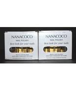Nanacoco Top Coat Nail Polish Lot of 12 - $18.99