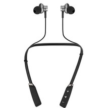 Flexible Stable Bluetooth Headphones 10 Hour Music Time Comfortable  - $28.41