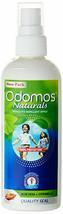 2x Dabur Odomos Naturals Mosquito Repellent Spray -100ML I skin safe - $10.29