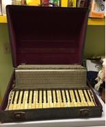 Ballarini Guerrini accordion as is for parts - $99.00
