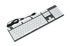 Micronics K940 Mechanical Gaming Keyboard English Korean Red Chocolate Switch image 1