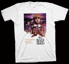 The Bad Seed T-Shirt Mervyn LeRoy, John Lee Mahin, Nancy Kelly, Movie, F... - $14.99+