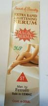 Magic Derma Lightening OIL/SERUM. New In Box - $23.76