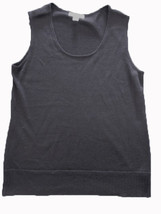 Coldwater Creek Sleeveless Sweater Size Xl 16 Brand New With Tags! - $16.78