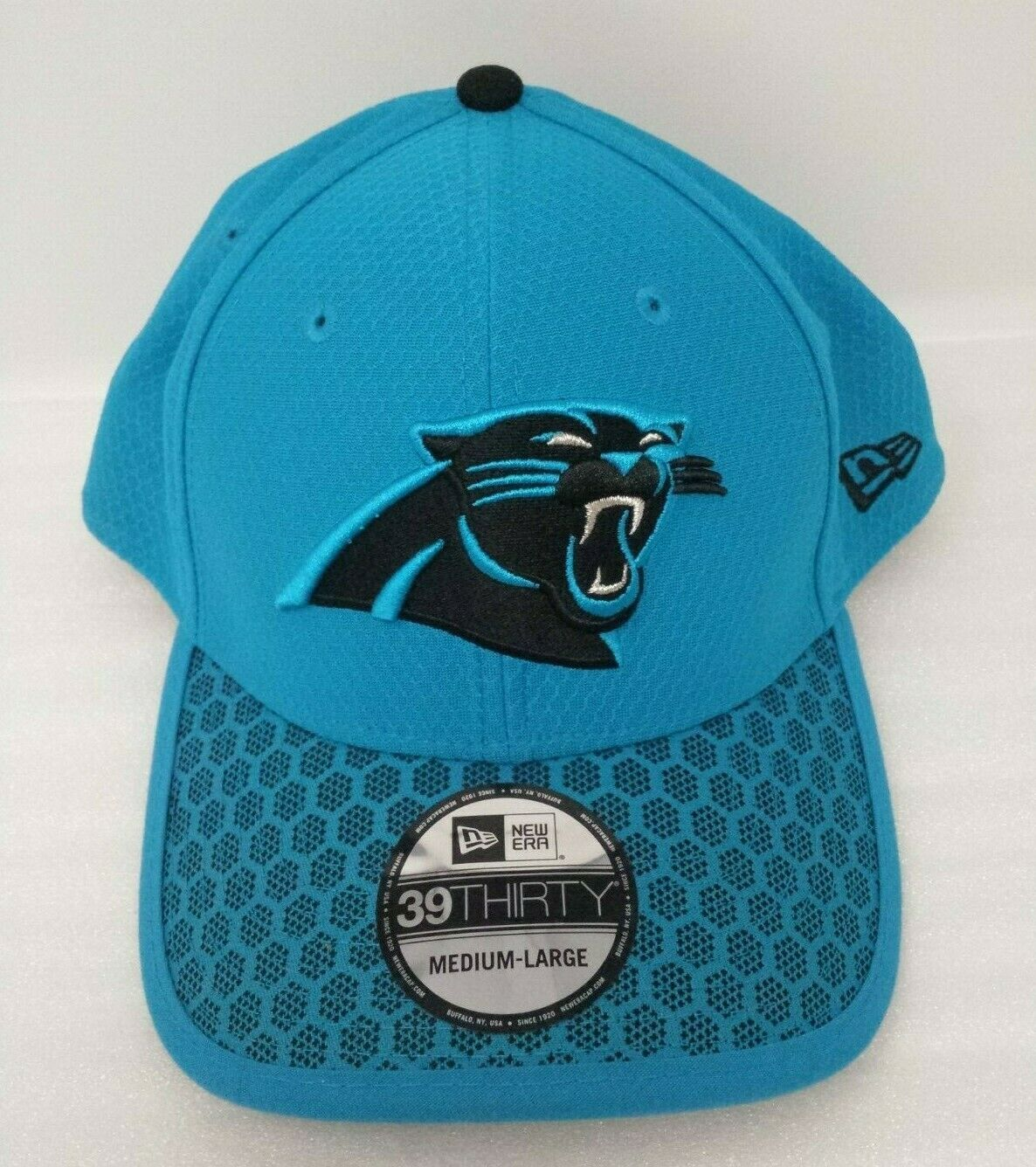 99308a8d427f70 New Era Carolina Panthers Baseball Cap Hat and 50 similar items