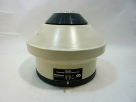 Clay Adams Physicians Compact Centrifuge Single Speed 0131 - $90.15
