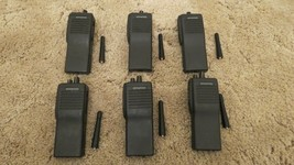 Kenwood TK-390 UHF Two Way Radio Without Batteries Antennae is included ... - $197.95