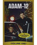 Adam 12 - Vol 1 [DVD] - $4.88