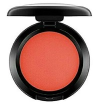 MAC Powder Blush Fard a Joues LOUDSPEAKER Matte Discontinued .21oz /6g NIB - $23.76