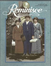 7 Issues REMINISCE-2001,2003,2007,2009,2016,MAG THAT BRINGS BACK THE GOO... - $29.99