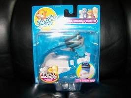 Zhu Zhu Pets; Hamster Outfit: Ski Hat, Goggles & Skies NEW - $16.00