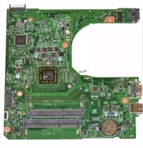 Dell Inspiron 3555 Laptop Motherboard w/ AMD A6-6310 2.4GHz CPU JP8H8 GR... - $99.00