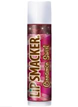 Lip Smacker Cinnamon Swirl Ice Cream Dreams Shimmer Lip Balm Gloss Chap Stick - $3.50