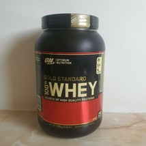Optimum Nutrition Gold Standard 100% Whey Powder Chocolate Mint - $34.32