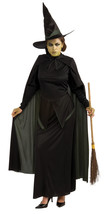 Rubie's Wizard Of Oz 75th Anniversary Edition Adult Wicked Witch Of The West, Bl - $81.33