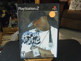Get On Da Mic (Sony PlayStation 2, 2004) - Complete!!! - $4.45
