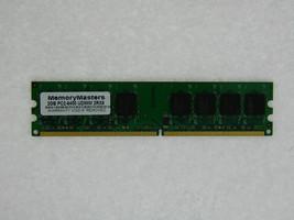 2GB ECS Elitegroup Computer GF7100PVT-M3 Memory Ram TESTED - $17.57
