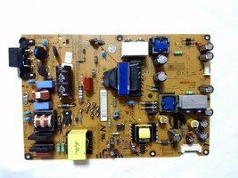 LG 55LN5700-UH Power Supply  EAY62810701 - $93.91