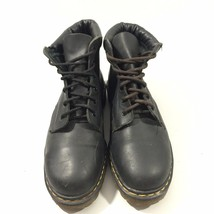Vintage Made In England Dr.Martens The Original Sz 10 Mens Boots - $71.52
