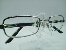 GUCCI MADE IN ITALY EYEWEAR Eyeglasses FRAMES UNISEX 52-19-135 - $46.62