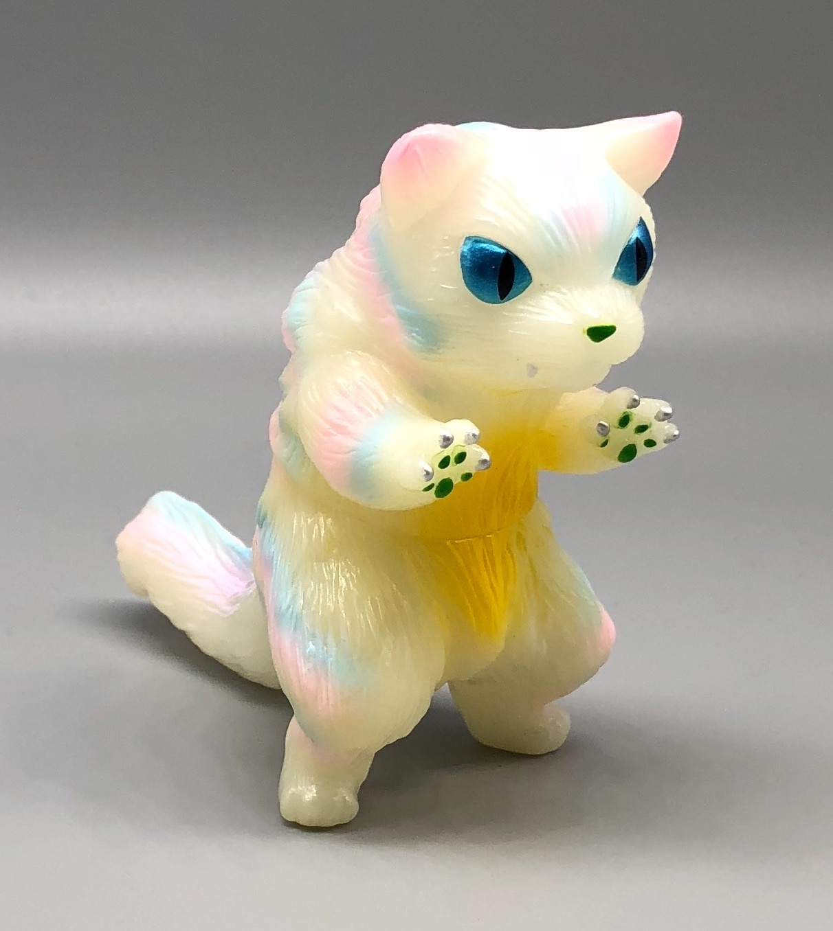 Max Toy Large GID (Glow in Dark) Pastel Nekoron